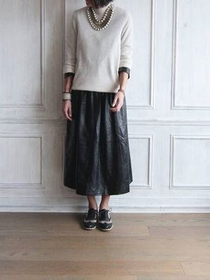 Kiito Equipment - Tayden Mock Neck Sweater -White