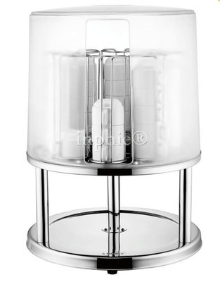 INPHIC-暖杯架 自助餐具咖啡杯架...