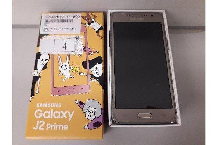 ☆手機寶藏點☆ SAMSUNG Galaxy G532G J2 Prime 雙卡8G 金色 雙卡機 支援4G 羅H07