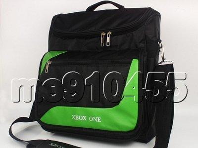 全新 微軟 XBOX ONE 主機包 遊戲主機包 遊戲機包 收納包 手提包 背包 攜帶包 防撞包 XBOX ONE 包包 有現貨