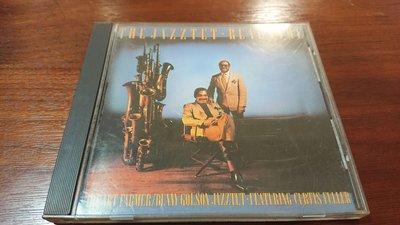 REAL TIME THE JAZZTET 經典中經典發燒錄音盤日本版1988年無ifpi Art farmer & Benny golson 極罕見高價盤