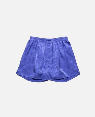 『Debauch Hsinchu 』CLOT SILK BOXER 絲綢內褲 兩色
