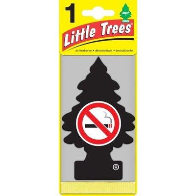 (I LOVE 樂多) 台灣公司貨 Little Trees 小樹香片 吸菸禁區