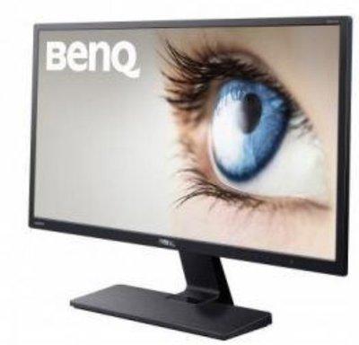 箱子破損福利品 BENQ GW2470H 24型不閃屏寬螢幕