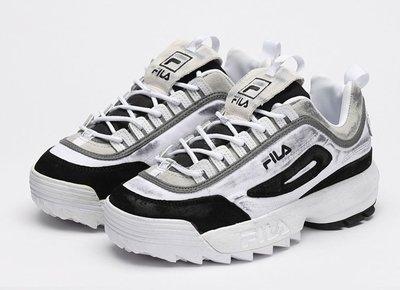 🇰🇷✈️韓國代購正品《現貨+預購》FILA Disruptor 2 老爹鞋WASHING_FS1HTB1211X
