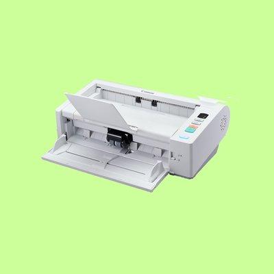 5Cgo【含稅】福利品佳能DR-2580C多功能高速自動連續走紙雙面彩色圖片書籍合同文檔掃描器584752395378