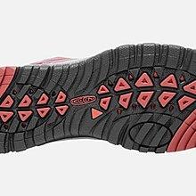 =CodE= KEEN TERRADORA WP 防水戶外登山鞋(桃紅灰)1017695 靴子 WATERPROOF 女
