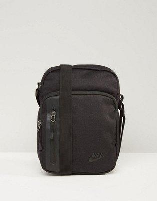 【Footwear Corner 鞋角】Nike Flight Black Bags 小側肩背包