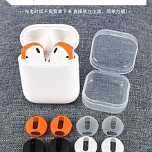 【呱呱店舖】Apple 耳機套 AirPods 耳機套 矽膠耳機套 保護套