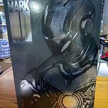 Hottoys Ironman2 markII armor unleashed version mms150