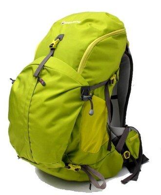 英國Montane 38 Litre 高品質網背輕量透氣背包  只一個