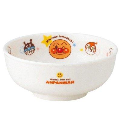 4165本通 ANP 麵包超人 日本製 陶瓷丼飯碗 拉麵中碗 4964412074119 下標前請詢問