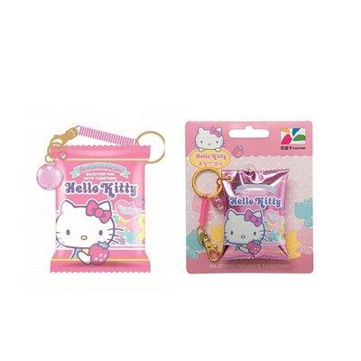 三麗鷗Hello Kitty 糖果造型3D悠遊卡