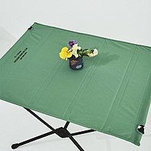 (收藏出清)日本限定 Helinox x Freemans Sporting Club TAC. Table One L TIFFANY 薄荷綠 色系 風格露營
