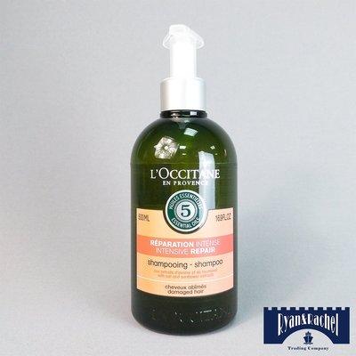 [Ryan&Rachel] 歐舒丹 草本修護洗髮乳500ml 公司貨 現貨 效期2022.06
