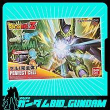 Bandai Figure-rise Standard 龍珠 DragonBall Z 系列 cell 斯路 SHF