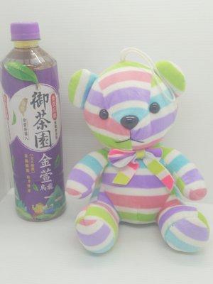 二手娃娃機夾到的絨毛娃娃玩偶熊熊