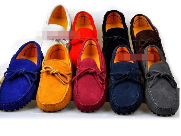 男鞋超軟豆豆鞋-懶人鞋帆船鞋休閒鞋雷根鞋20色sm209【米蘭精品】【韓國進口】