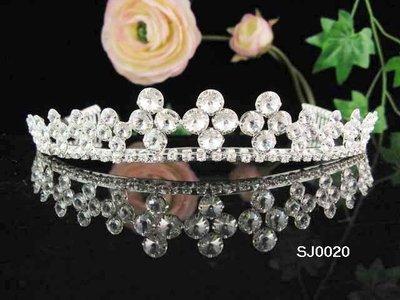 結婚飾物;結婚頭飾;新娘婚禮頭飾;新娘頭飾;婚禮皇冠; BRIDE BAND;BRIDAL HEADPIECE;WEDDING TIARA COMB #20