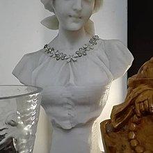 奇美絕版 石雕   少女賣5萬