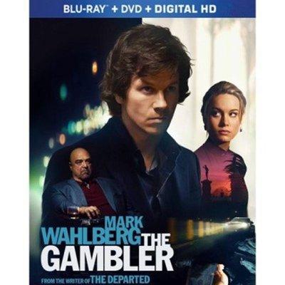 【藍光電影】賭徒/賭棍 The Gambler(2015) 63-055