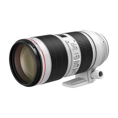 ◎相機專家◎ Canon EF 70-200mm f/2.8L IS III USM 小小白 IS 3代 公司貨