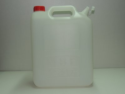 全新 15公升 儲水桶 塑膠桶 水桶 水缸 油桶 手提水桶 四方桶 圓桶  二手 食品級桶