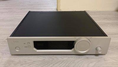 365唱片行 TacT  BOZ 216 & 2200  Lyngdorf audio 電子分音 EQ 擴大機