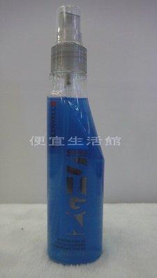 便宜生活館【造型品】歌薇GOLDWELL 豐膠 150ml(蓬蓬髮膠) 創造短髮豐厚及層次感