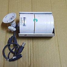 瘋  ~ 二手 傳統 類比 戶外 紅外線攝影機 4.3mm 12V BNC 接頭 出貨前都有測試 當零件機售 售出後不退貨 .1