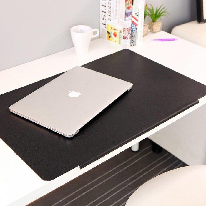 衣萊時尚-皮質大班桌墊書寫臺墊辦公桌墊桌面皮墊超大鼠標墊寫字墊老板墊(尺寸不同價格不同)