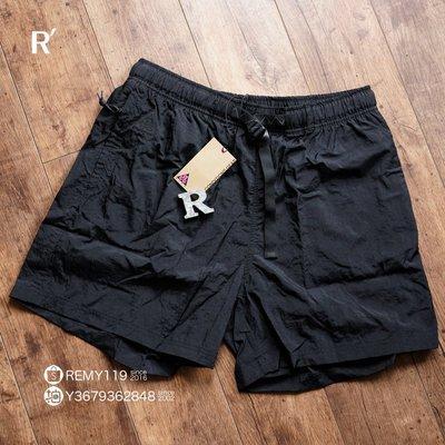 R'代購 Nike NRG ACG Nylon Short 2.4 黑短褲 CD4136-010