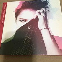 JYJ KIM JAE JOONG Mini Album I -原裝韓版初回盤