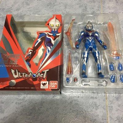 中古 超人力斯(藍)
