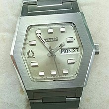 OQ精品腕錶-瑞士鐵達時自動機械錶ETA機蕊