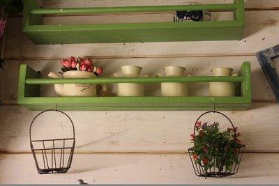 zakka糖果臘腸鄉村雜貨坊    木作類..lamo壁架.陳列架.展示架.手工家具訂製(會場佈置調味架吊飾架掛飾架園藝