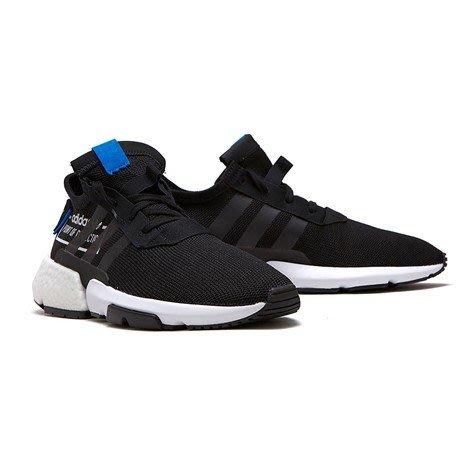 【Luxury】Adidas POD15 POD19 黑 灰 兩色 男鞋 女鞋 男女鞋 情侶鞋 韓國代購 正品