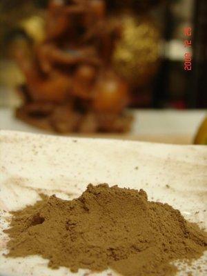 【壽馨堂】 印尼沉香粉,薰燃也不嗆鼻....