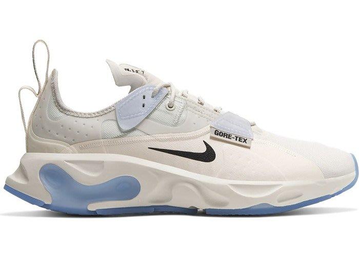 【紐約范特西】預購 Nike React Type GTX 防潑水 休閒鞋 BQ4737-002