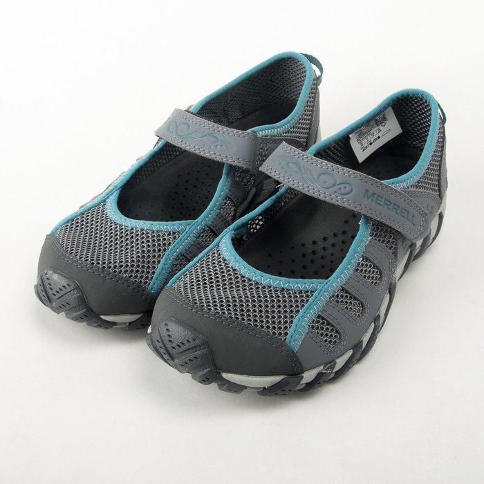 MERRELL WATERPRO PANDI 2 水陸兩棲鞋 娃娃鞋-鐵灰 ML033190  現貨