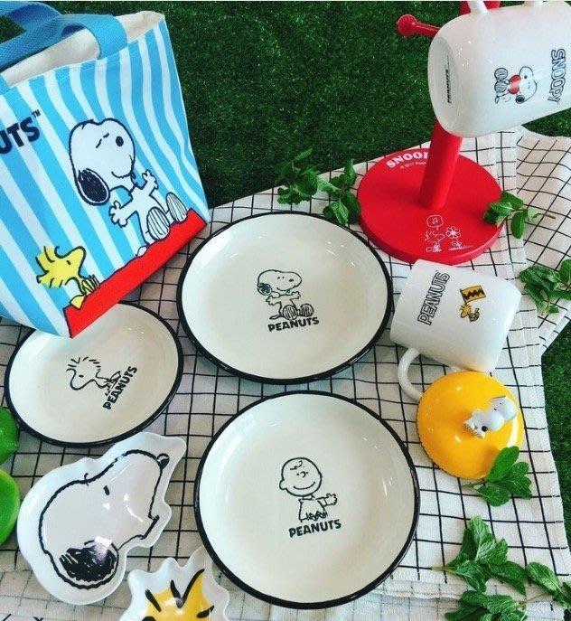☆小部屋☆(全新) 史努比餐盤組 好友分享三入盤~特價599元