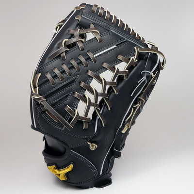 [阿豆物流] 日本製 美津濃 MIZUNO PRO HAGA JAPAN 鈴木一朗 硬式外野手套 棒球手套 壘球手套