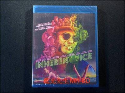 [藍光BD] - 性本惡 Inherent Vice
