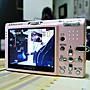 *羅浮工作室=免郵資,功能保固*SONY DSC-T10 數位相機(粉)