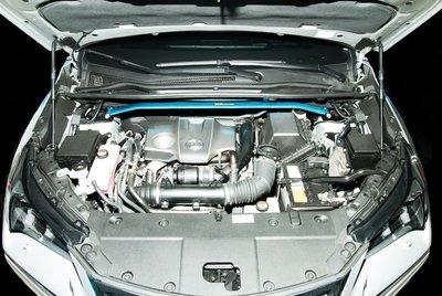 承富 Hardrace 引擎室 拉桿 Lexus 凌志 NX200 NX300h NX AZ10 14+ 專用 8698