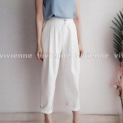 韓國空運西裝褲 正韓 明星款不一樣的質感長褲 艾爾莎 【TLS00347】