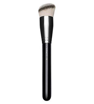預購 MAC 170 Rounded Slant Brush 粉底刷