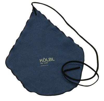 德國製 Kölbl 薩克斯風專用 豪華版 超細纖維De Luxe /非常吸水/不傷樂器。Alto+Tenor 適用。