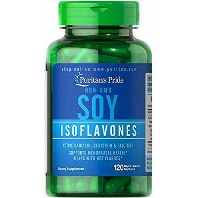 【MAXX美國代購】美國普麗普萊大豆異黃酮750mg*120粒雌激素卵巢保養更年期內分泌