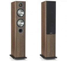 [紅騰音響]英國Monitor audio Bronze 5+Bronze 1+Bronze 中置喇叭  來電漂亮價